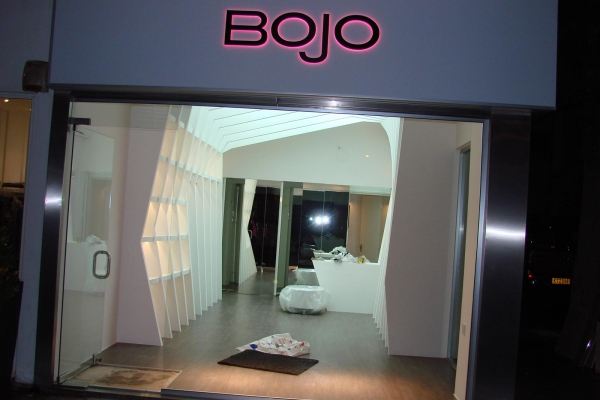 Bojo Boutique